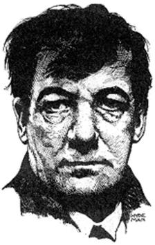 Literary Criticism of Sherwood Anderson