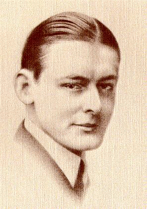 a biography of thomas stearns eliot a writer Thomas stearns eliot (aka ts eliot) was born in st louis in the september of 1888 to a family with a very strong new england family eliot abandoned his home roots and allied himself with both the new and old england through his life.