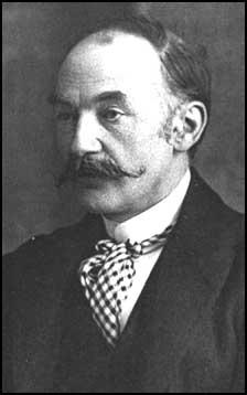 drummer hodge by thomas hardy essay
