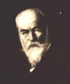 Gustav Schmoller
